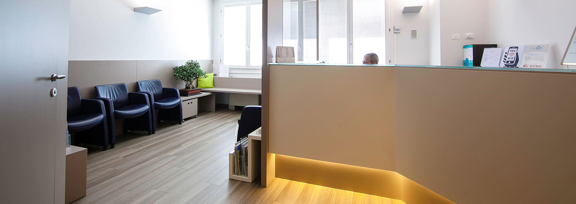 Studio dentistico a Verona | Studio dentistico Muraro 3