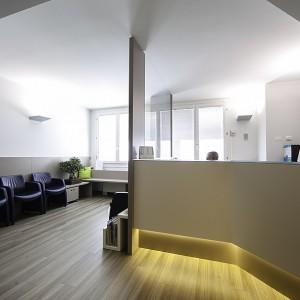 Studio dentistico a Verona | Studio dentistico Muraro [
