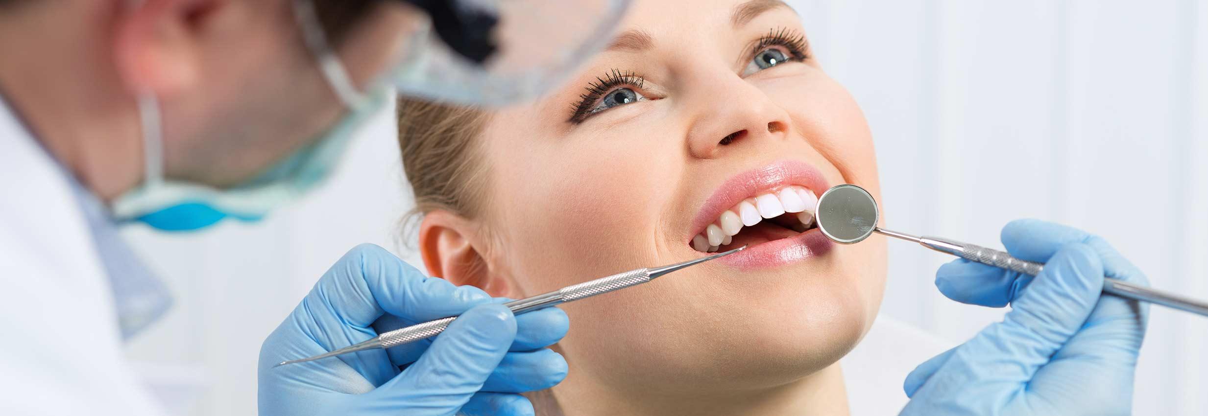Igiene orale a Verona | Studio dentistico a Verona | Studio dentistico Muraro